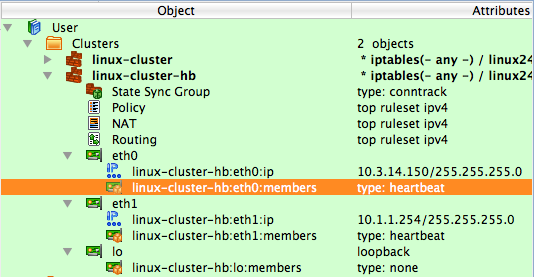 14 4 3  Linux Cluster Using a Heartbeat
